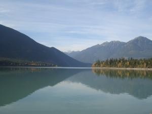 Lilloet Lake 049