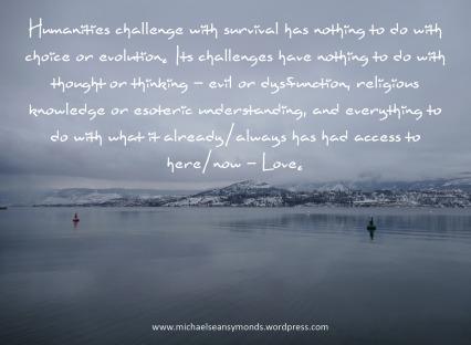 Humanities Challenge. michael sean symonds