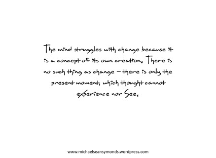 The Mind Struggles.michael sean symonds